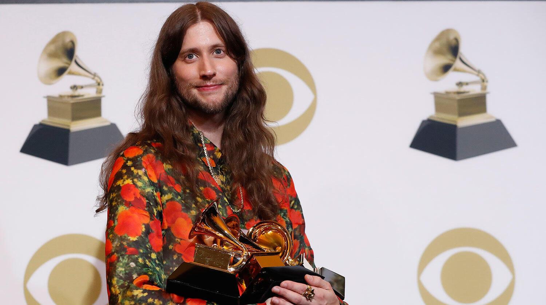 Прошла церемония вручения музыкальной премии «Грэмми»