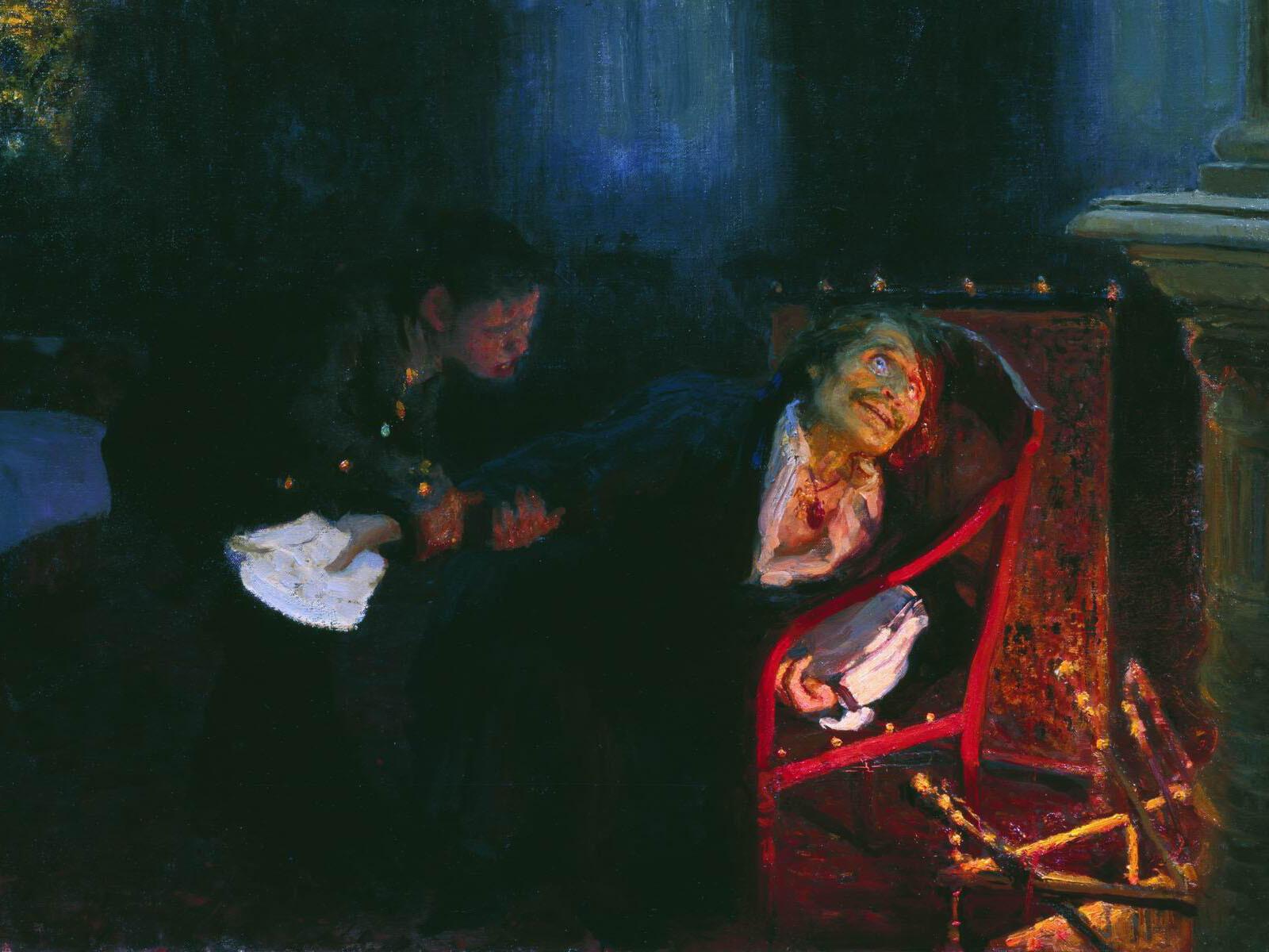 """""""Искусство есть примирение с жизнью"""": 210 лет со дня рождения Николая Гоголя"""