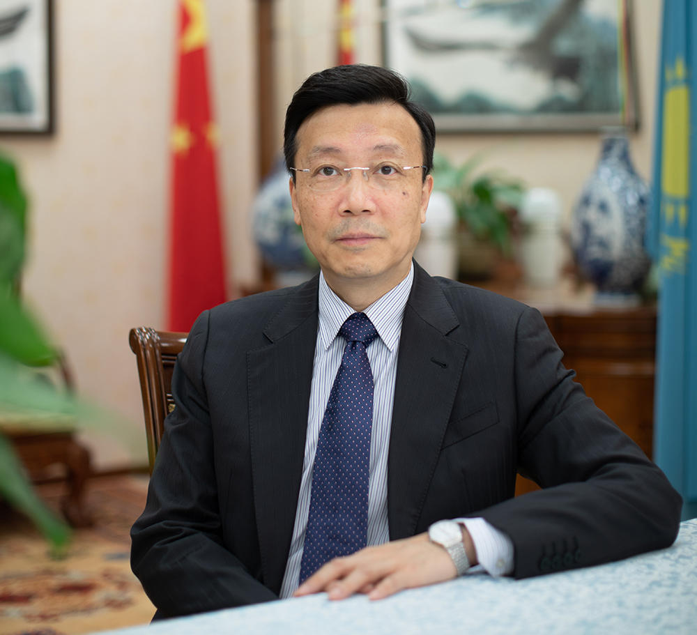 """Кто спровоцировал """"торговую войну"""" против Китая?"""