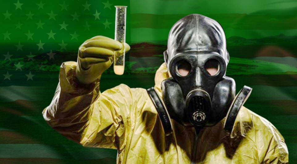 Глобалисты начали Третью мировую биологическую войну