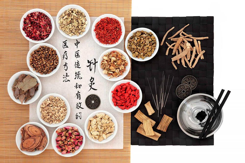 Традиционная медицина - культурное наследие Китая