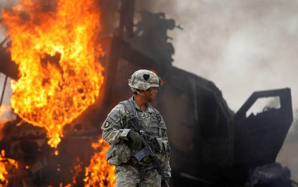 Афганистан после американцев: риски для России и Центральной Азии