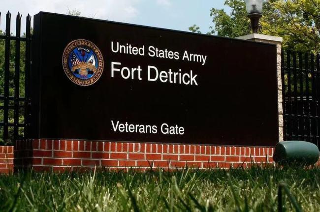 Сомнения в отношении Форт-Детрика - полный текст приложения к письму китайского дипломата главе ВОЗ