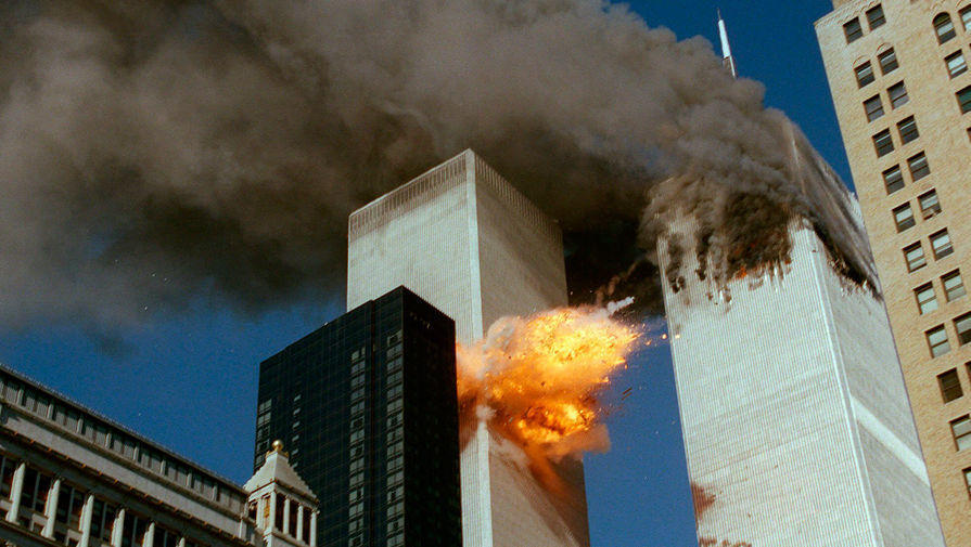 Have we learned the lessons of 9/11?