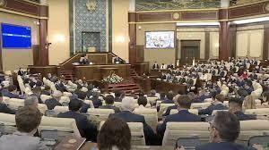 Мажилис одобрил проект республиканского бюджета на 2022-2024 годы