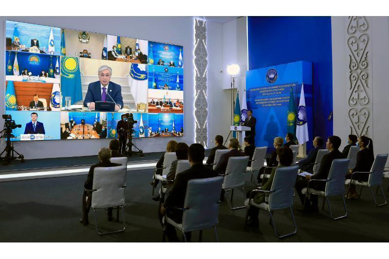 President assigns to improve interethnic relations research